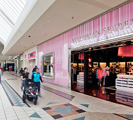 Image of Lakewood Center's interior