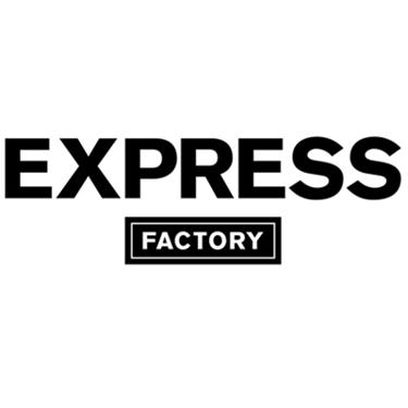 Express Factory Logo