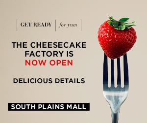 Get ready | for yum