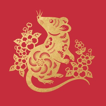 Ring in the Year of the Rat with traditional cultural performances, children's entertainment and arts & crafts on Saturday, February 1st