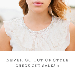Never Go Out Of Style. Check Out Sales.