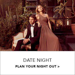 Date Night. Plan Your Night Out.
