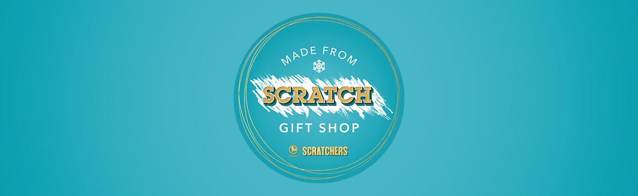 California Scratchers Logo