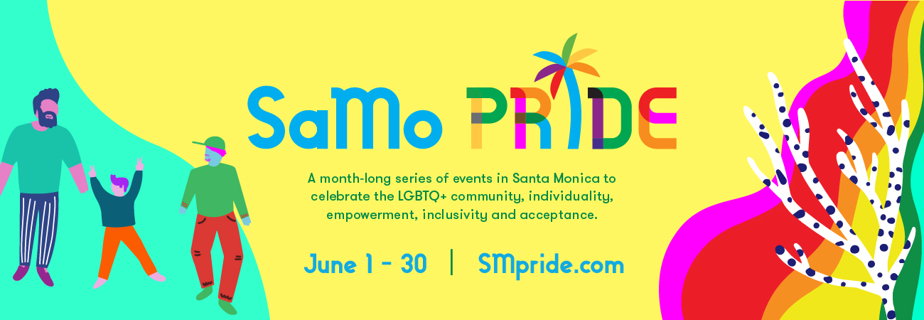 June 1-30 | SMpride.com