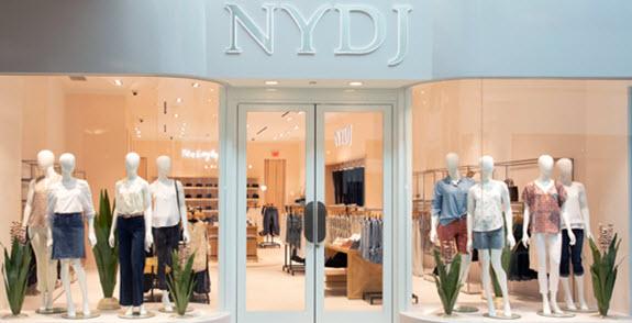 NYDJ Storefront