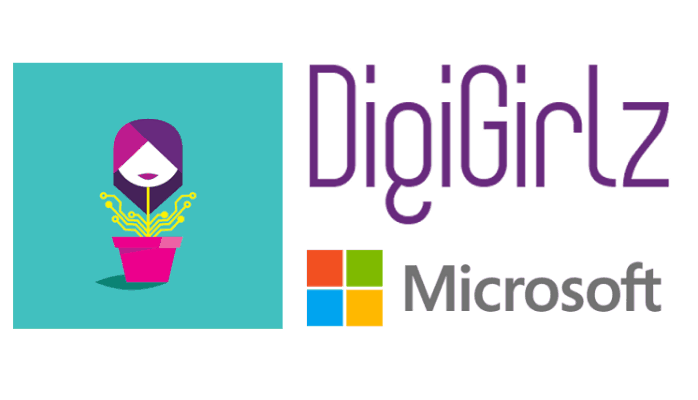 Image of DigiGirlz workshops logo