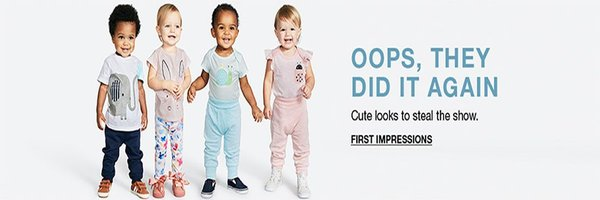 Image of Macy's Children's Apparel