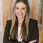 Stephanie Eglin