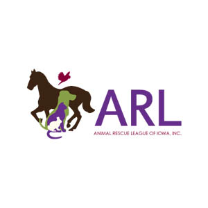 Animal Rescue League Logo