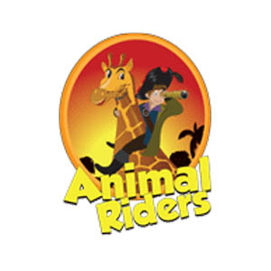 Animal Riders Logo