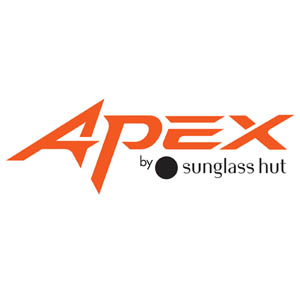 464059fb43 APEX by sunglass hut Logo