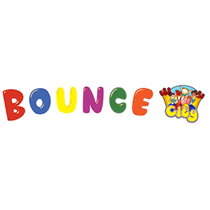 Bounce City Logo