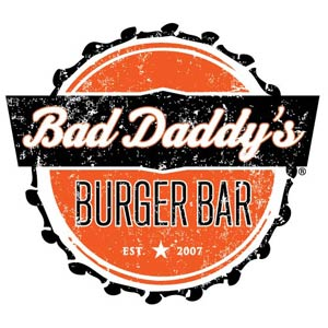 Bad Daddy's Burger Bar Est. 2007