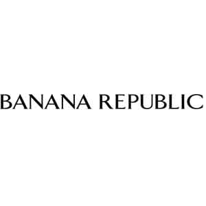 Banana Republic Factory Store Logo
