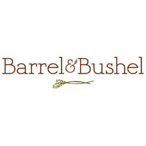 Barrel & Bushel Logo