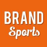 Brand Sports  Logo