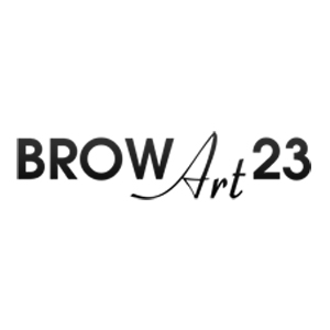 BROW Art23 Logo