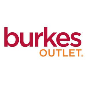 Burke's Outlet Logo