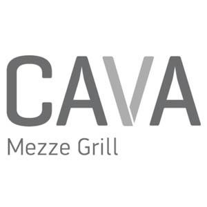 Cava Mezze Grill Logo