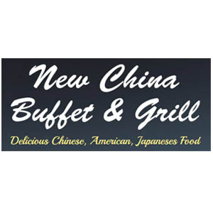 New China Buffet & Grill, Delicious Chinese, American, Japanese Food