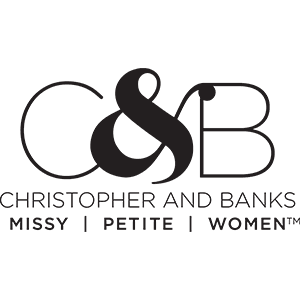 Christopher and Banks Logo