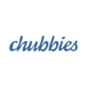 Chubbies Logo