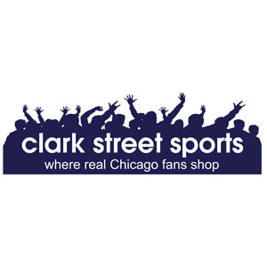 Clark Street Sports - Where real Chicago fans shop