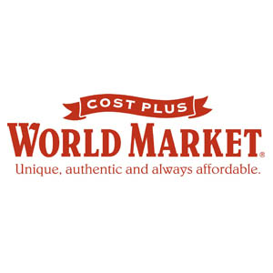 Cost Plus World Market - Unique, authentic and always afforable.