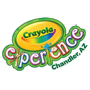 Crayola Experience Studio Logo