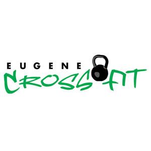 Crossfit Eugene Logo