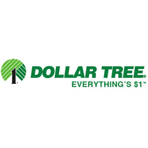 DOLLAR TREE Everything's $1