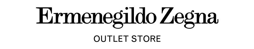 Ermenegildo Zegna Outlet Logo