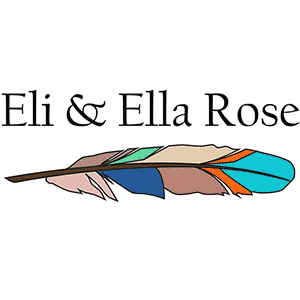 Eli and Ella Rose Logo