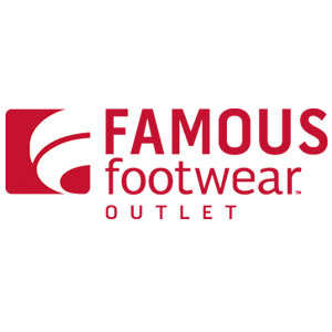Famous Footwear Outlet Logo
