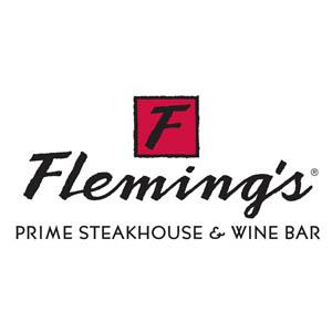 Fleming's Logo