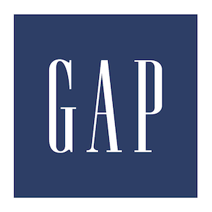 GAP / GAP KIDS Logo