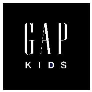 GAP KIDS Logo