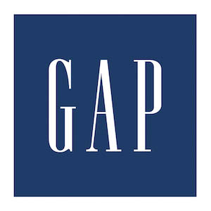 GAP / GAP KIDS / GAP BODY Logo