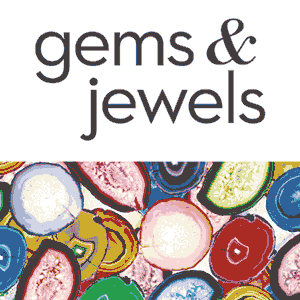 Gems and Jewels Logo