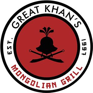 Great Khan's Mongolian Grill