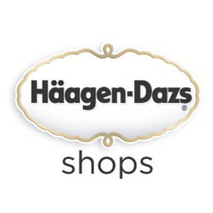 Haagen-Dazs shops