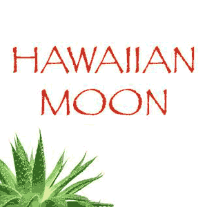 Hawaiian Moon Logo