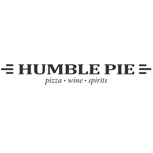 Humble Pie, Pizza Wine & Spirits Logo