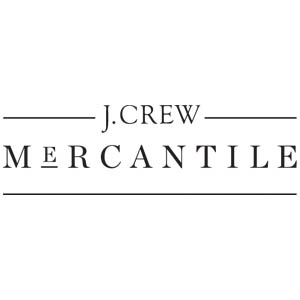 J.Crew Mercantile Logo
