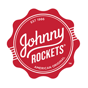 Johnny Rockets American Original Est. 1986