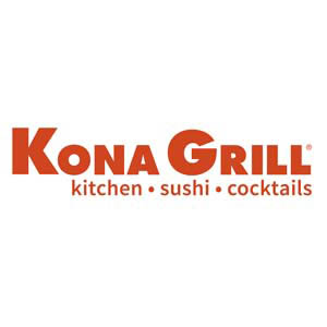 Kona Grill, Kitchen Sushi & Cocktails