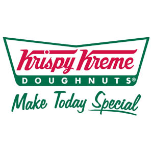 Krispy Kreme Doughnuts - Make Today Special