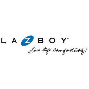 La-Z-Boy Live Life Comfortably