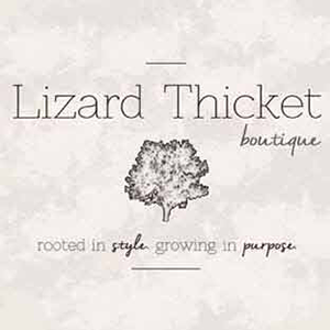 Lizard Thicket Boutique, rooted in style, growing in purpose