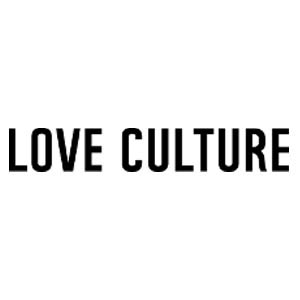 LOVE CULTURE Logo